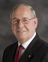 2010年RI会長