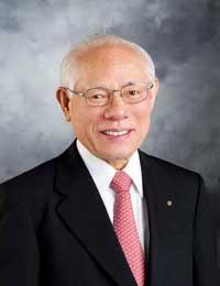 2011年RI会長