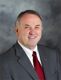 2013年RI会長