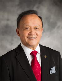 2014年RI会長